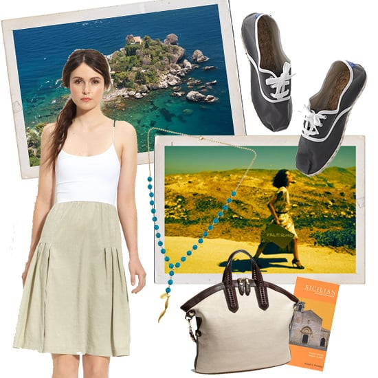 What to Wear in Sicily