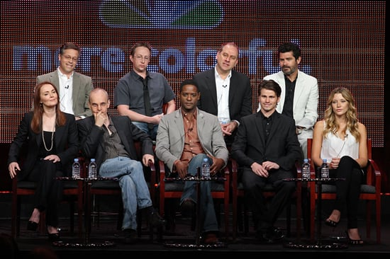 New NBC Show The Event Panel at Summer TCA Details