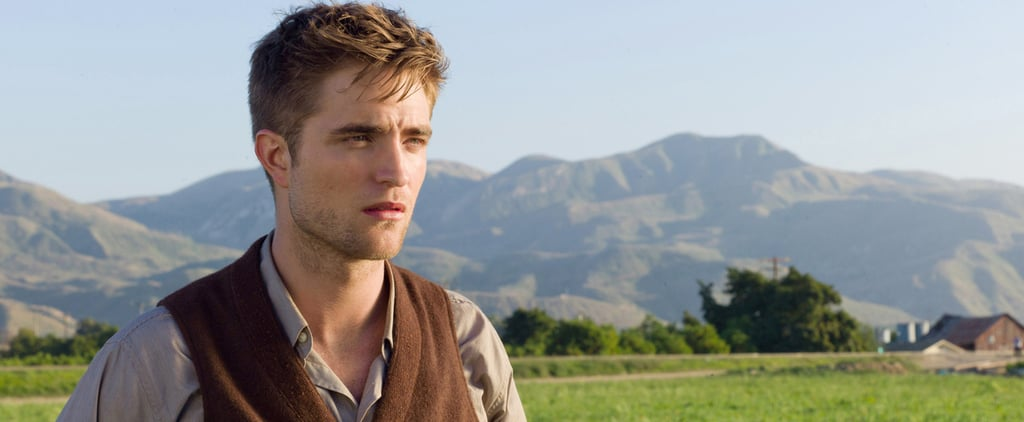 The Absolute Hottest Pictures of Robert Pattinson's Movie Career