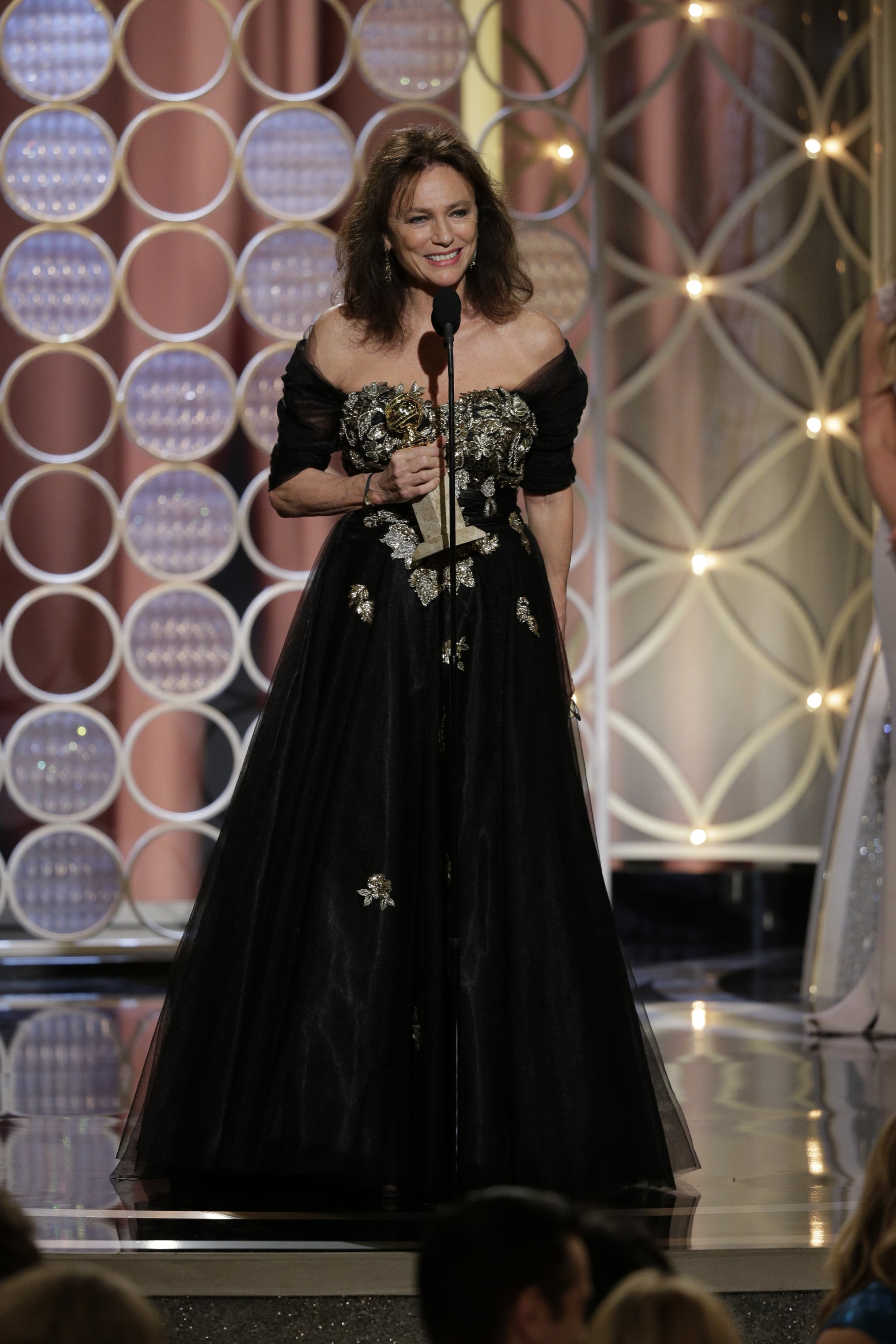 Best Supporting Actress in a Series, Miniseries, or Made-For-TV Movie