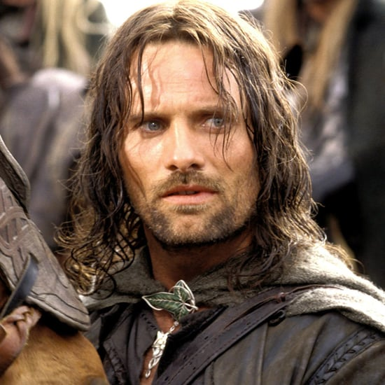 Viggo Mortensen Talks About The Lord of the Rings 2016