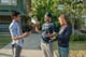 Even Seth Rogen and Rose Byrne are impressed.