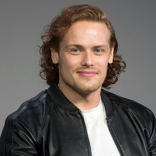 Sam Heughan Hot Pictures