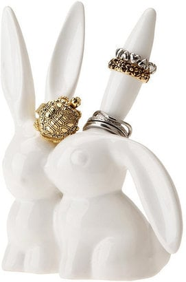 Urban Outfitters Love Bunny Ring Holder ($12)