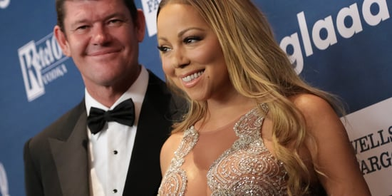 Who Is Qualified To Sing At Mariah Carey's Wedding? 'F**king Nobody'