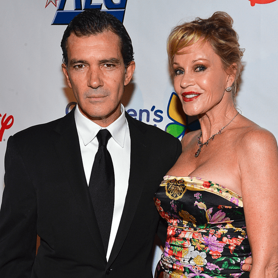 Melanie Griffith and Antonio Banderas Divorce