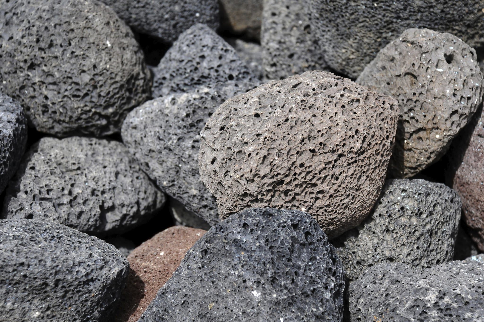Spring-Clean: Your Pumice Stone