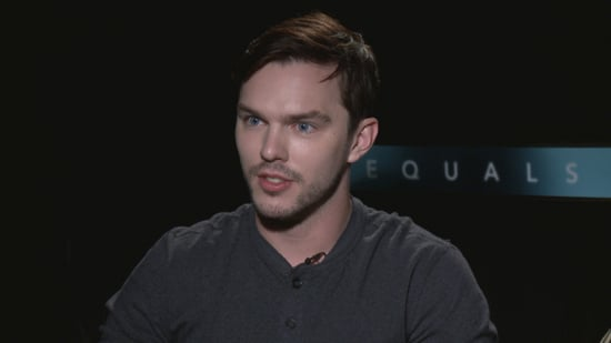 EXCLUSIVE: Nicholas Hoult Says He's Learned to Lower His Expectations in Love