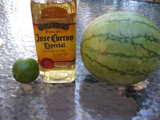Watermelon Margarita Recipe 2009-08-20 17:19:04