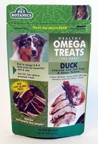 """Real Meat Treats Not """"Meat-Flavored"""""""