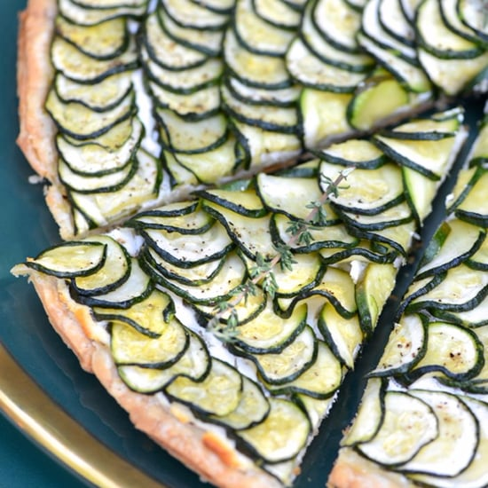 Summer Zucchini and Squash Recipes