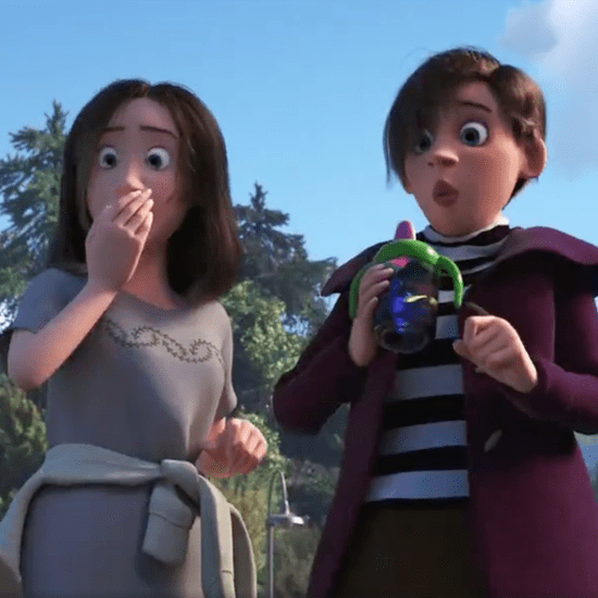 Finding Dory Trailer Features First Lesbian Couple