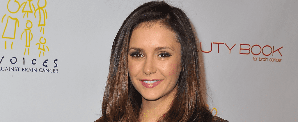 Nina Dobrev Shows Off Her Fit Figure While Holidaying in Hawaii