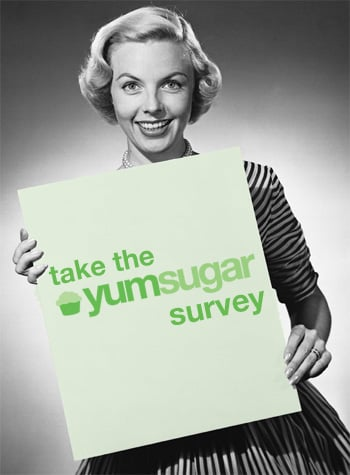 We're Hungry for Your Opinions!