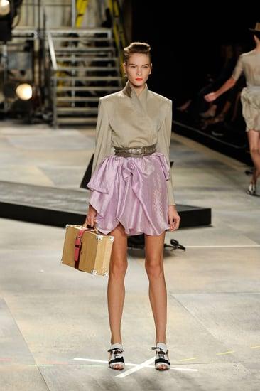 New York Fashion Week: Isaac Mizrahi Spring 2010
