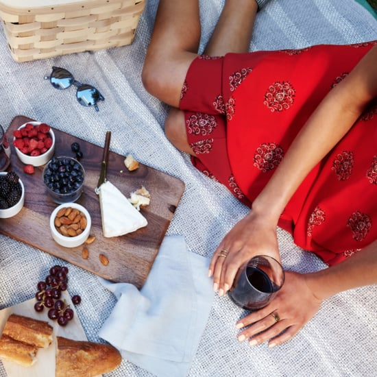 Latin Recipes For Picnics