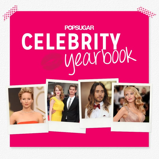 Hey, Hollywood, Will You Sign Our Yearbook?