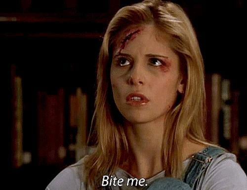 Buffy the Vampire Slayer Is the Best Show