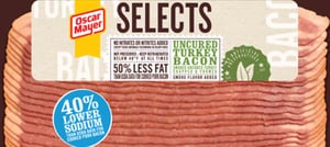 The Disturbing Reason Oscar Mayer Turkey Bacon Has Been Recalled