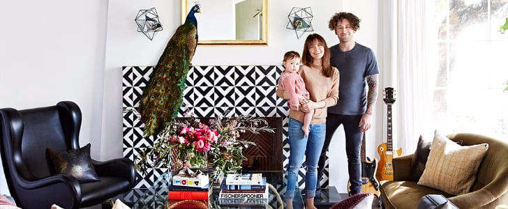 This Fall Out Boy Musician's Home Has Rock Star Written All Over It
