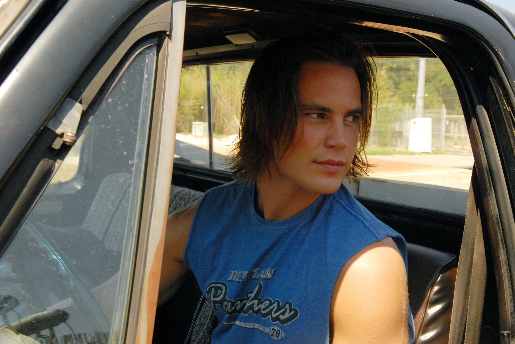 Swoon! Tim Riggins 4ever.