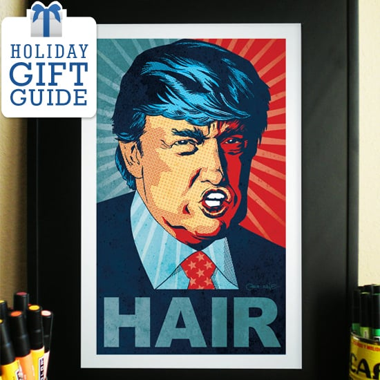 Gifts Inspired by Billionaires