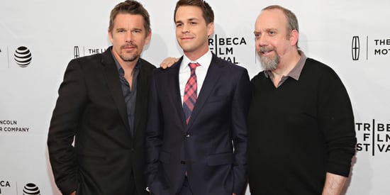 Let Ethan Hawke And Paul Giamatti Tell You About Sports And Soap Operas