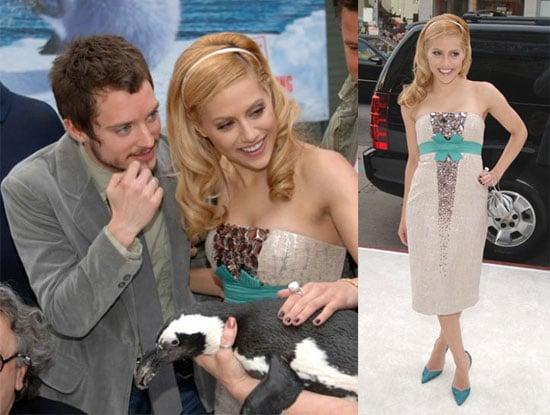 Brittany Murphy's Dress