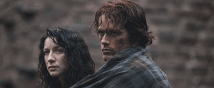 This All-New Teaser Makes the Return of Outlander Look More Intense Than Ever