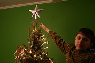 5 Tips for Coping with the Post-Holiday Blues