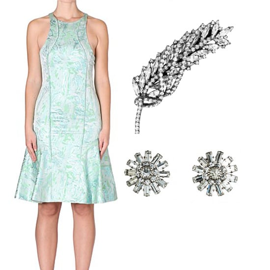 Melbourne Cup: Bright and Bold