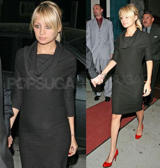 Celebrity Style: Nicole Richie
