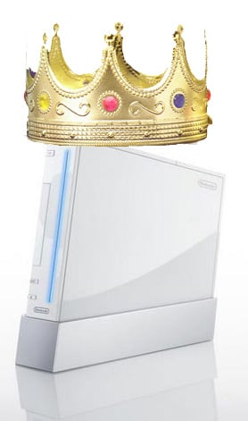 Daily Tech: Nintendo Wii is the King of Console Sales in the US