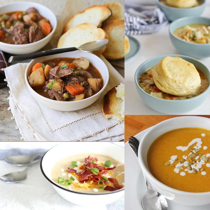 Soup's On! 23 Soup-erb Kid-Friendly Recipes