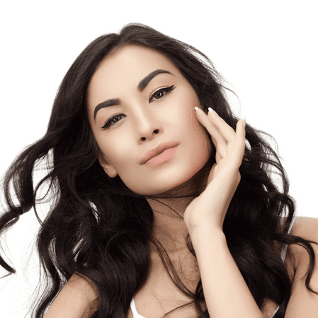 How to Style Thick, Wavy Hair