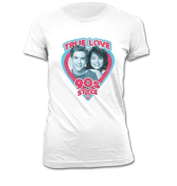 Saved by the Bell T-Shirt ($24)