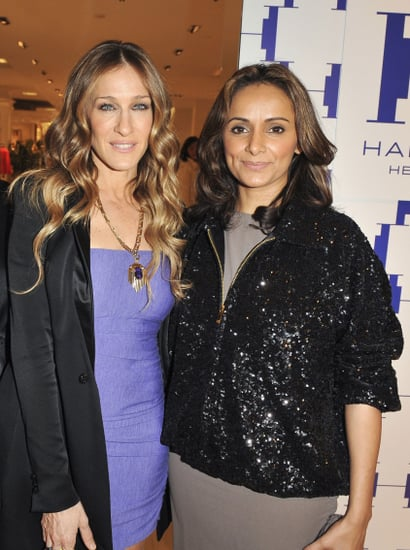 Halston CEO Bonnie Takhar Reportedly Ousted by Board, Leaving Brand President Sarah Jessica Parker Upset