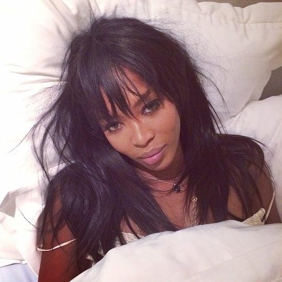 Wake Up Call Challenge Celebrities