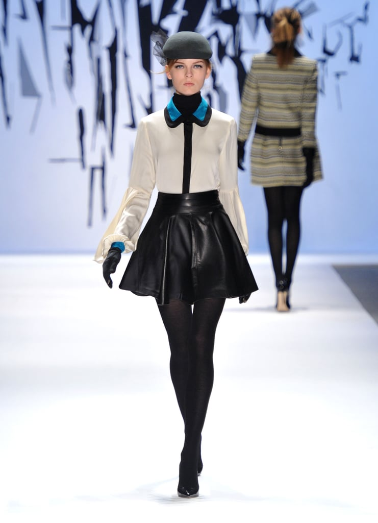 Milly Fall 2012