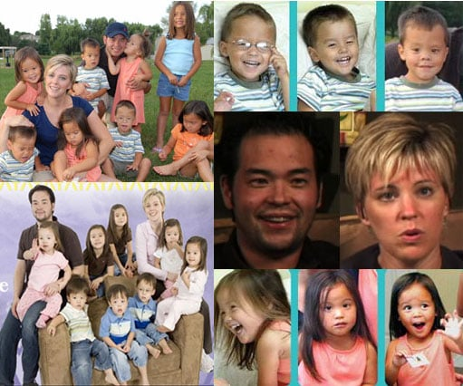 """Jon and Kate Plus 8 Quiz: """"All Aboard"""" Episode"""