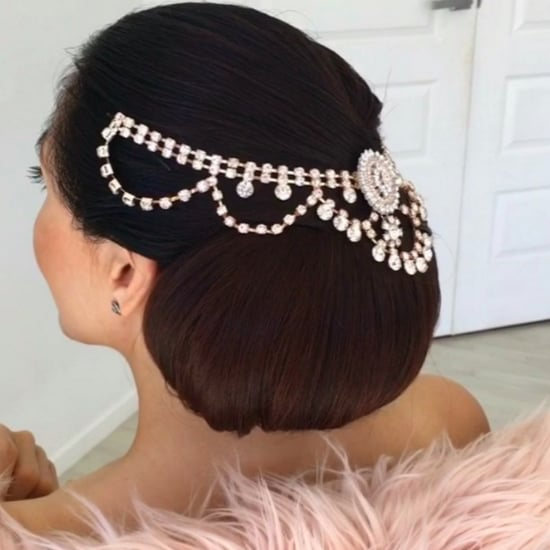 Bridal Hair Ideas From Instagram