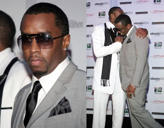 Diddy Now Making a Boy Band