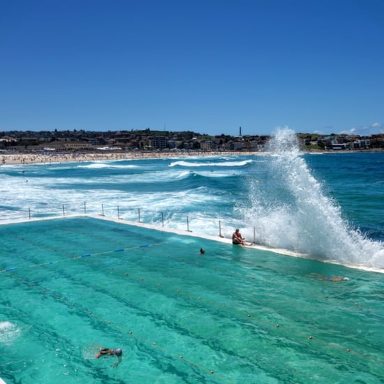 How to Swim in Icebergs Pool in Bondi Beach