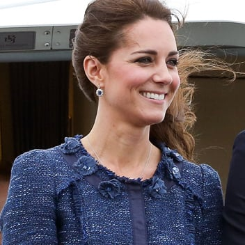 The Duchess of Cambridge Fashion Facts