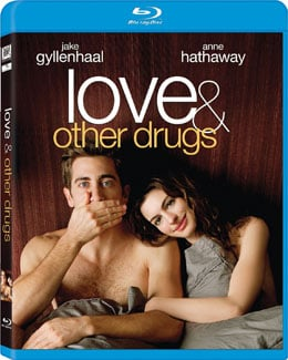 127 Hours, Burlesque, Love and Other Drugs Now Available on DVD
