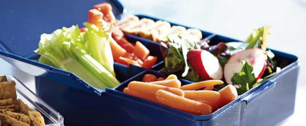 17 Bento Boxes For Back to School That Will Make Packing Lunch So Much Easier