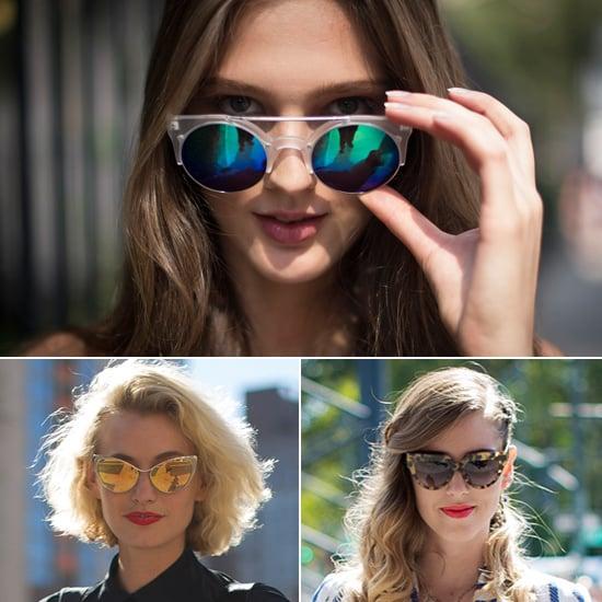 Sunglasses Trend | Shopping