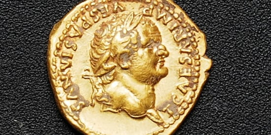 Skeletons And Ancient Gold Coins Found During Pompeii Excavation