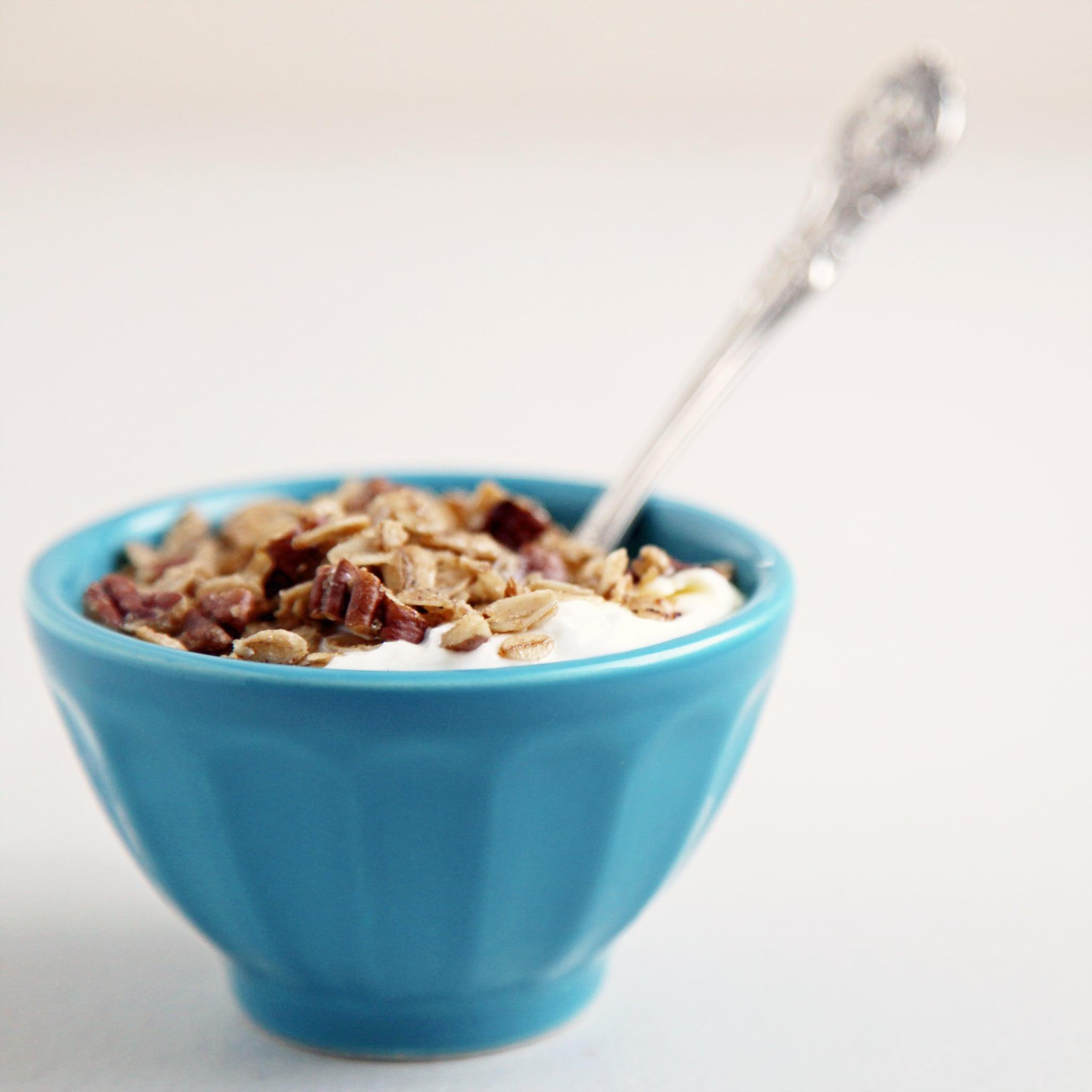 Eat 8 Grams of Fiber in the Morning