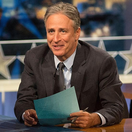 Jon Stewart Is Leaving The Daily Show